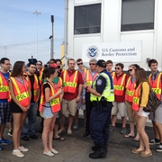Maritime Summer Research Institute: Bringing Students and Operators Together