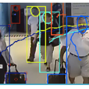 VAST (video analytics to detect and track airport gate skippers)